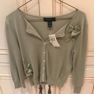 Cable & Gauge Cardigan (NWT)
